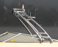MTK Universal Wakeboard Tower-Port Side