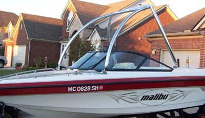malibu boat accessories australia