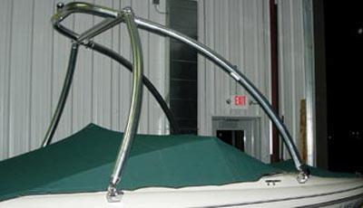 ski pylon installation instructions